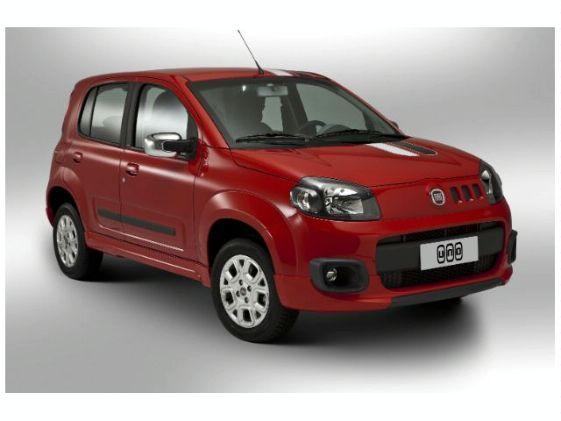 Preo De Fiat Uno Vivace 10 8v Flex 4p 2011 Tabela Fipe E Kbb