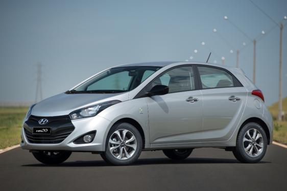 87fcf76a352b6 Preço de Hyundai HB20 1.0 Comfort Plus 2015  Tabela FIPE e KBB