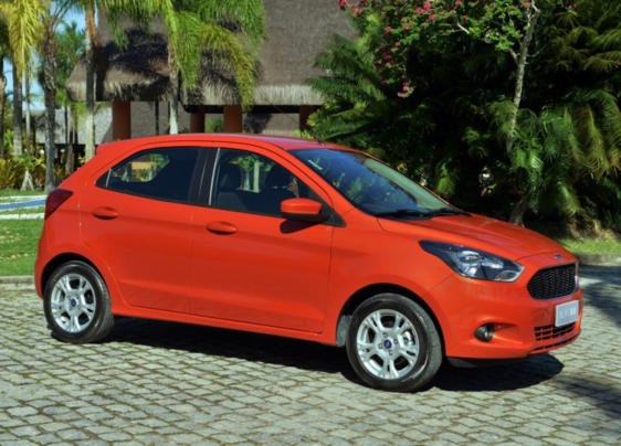 Preco De Ford Ka Hatch Se 1 0 Flex 2015 Tabela Fipe E Kbb