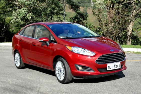 Preco De Ford New Fiesta Sedan 1 6 Se Flex 2015 Tabela Fipe E Kbb