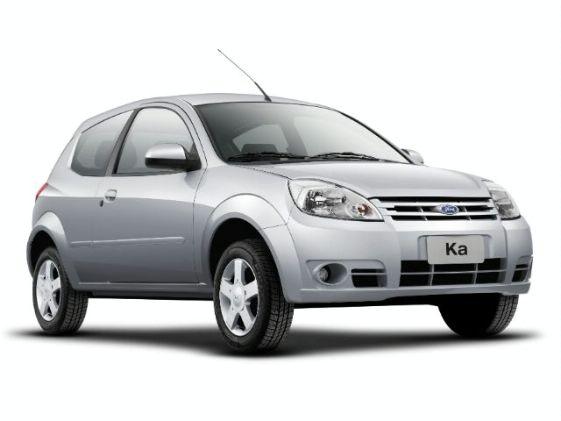 Preco De Ford Ka 1 6 Flex 2011 Tabela Fipe E Kbb