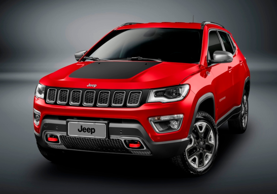 Preco De Jeep Compass 2 0 Sport Aut Flex 2017 Tabela Fipe E Kbb