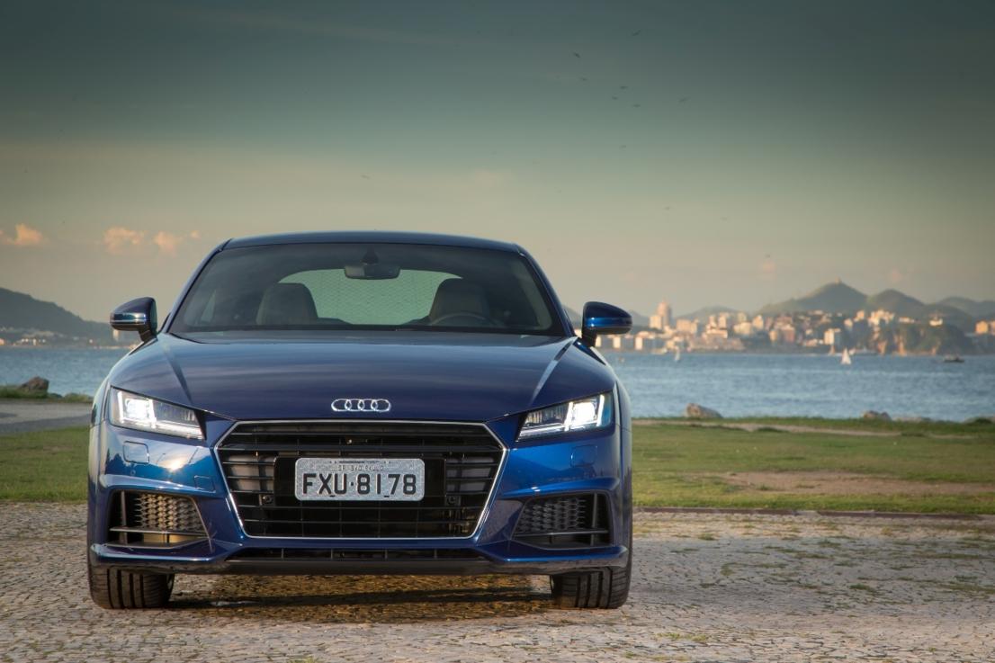 Audi 2.0 Tfsi öljynkulutus