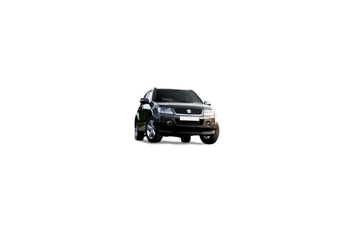 Suzuki Grand Vitara 4x4 2 0 16v 2010 Fotos E Videos Icarros