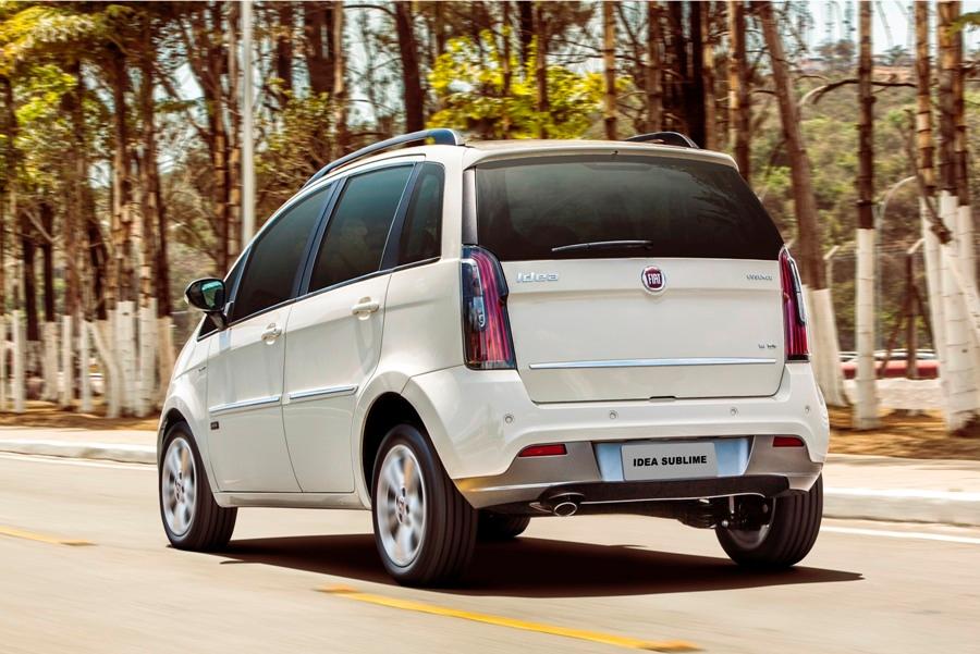 Fiat idea attractive 1 4 8v flex 2015 fotos e v deos for Fiat idea attractive 2015 precio