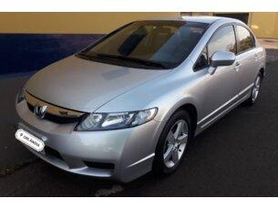 Superb New Civic LXS 1.8 16V (Flex)   2010