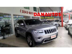 Grand Cherokee 3.0 CRD V6 Limited 4WD   2014