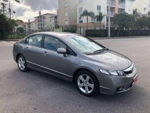 Charming New Civic LXS 1.8 16V (Aut) (Flex)   2009