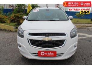 34746ad715afe Chevrolet Spin 2017 a venda em todo o Brasil   iCarros