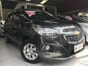 Chevrolet Spin 7s a venda em todo o Brasil   iCarros 9643fadf1f