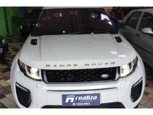 3b8a8577d Land Rover Range Rover Evoque a venda no RJ | iCarros