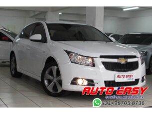 1c8cf07f9 Super Oferta: Chevrolet Cruze Sport6 LT 1.8 16V Ecotec (Aut) (Flex)