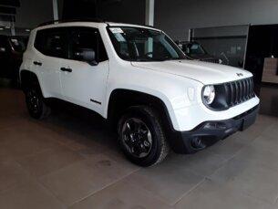Jeep Renegade a venda em Brasília - DF | iCarros
