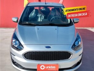 Ford Em Porto Alegre Rs Icarros