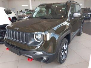 Jeep Renegade Trailhawk 0km Em Todo O Brasil Icarros
