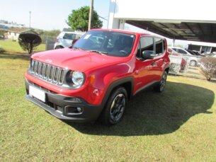 Jeep Renegade Em Sc Icarros