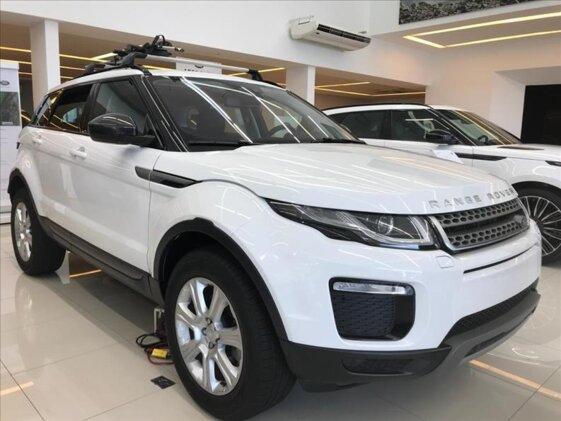 Carro Land Rover Barueri Sp à venda em todo o Brasil!   Busca Acelerada 8184182dd2