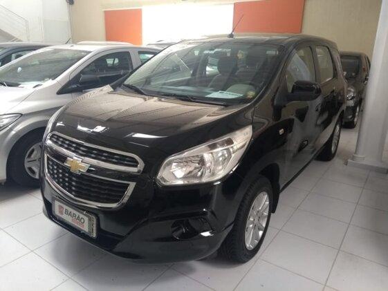 Carro Chevrolet Spin Jacarei Sp à venda em todo o Brasil!   Busca ... cb0d737fd6