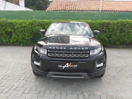 Carro Land Rover Range Rover Fortaleza Ce à venda em todo o Brasil ... 2fe312b40c