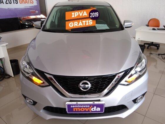 59f710b021 Carro Nissan Sentra Brasilia Df à venda em todo o Brasil!