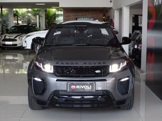 Carro Land Rover Range Rover Goiania Go à venda em todo o Brasil ... b5e1244432