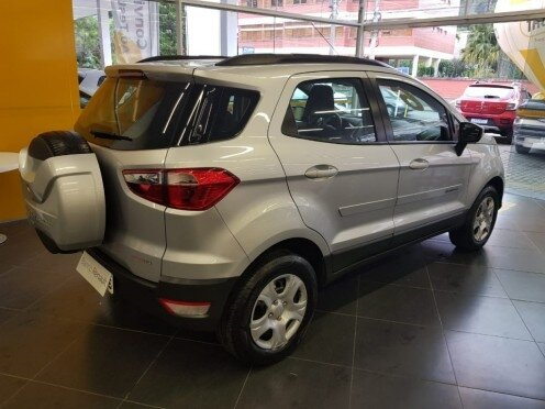 FORD ECOSPORT SE POWERSHIFT 1.6  FLEX