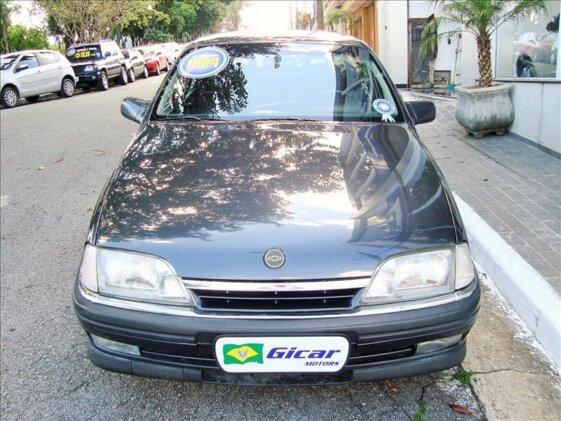 ba0360101c2 Carro Omega Cd 3.0 à venda em todo o Brasil!