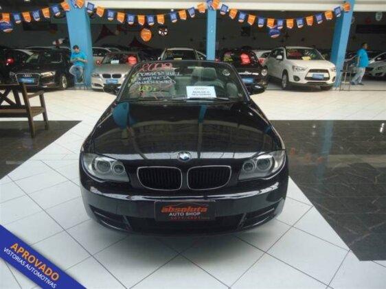 BMW 120I CABRIO 2.0 16V  AUT