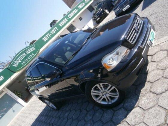 VOLVO XC90 V8 AWD 4X4  AUT