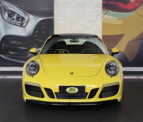 PORSCHE 911 3.0 CARRERA GTS COUPE