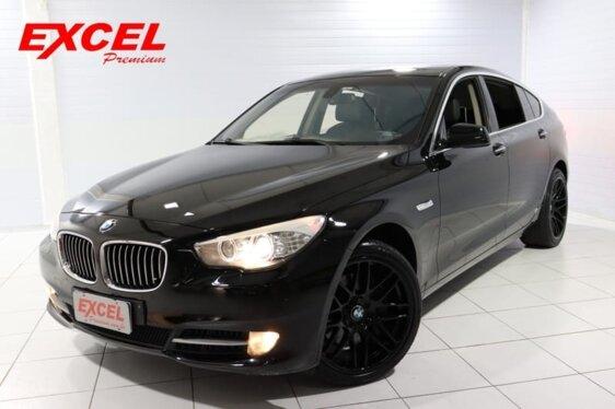BMW 535I 3.0 24V GT