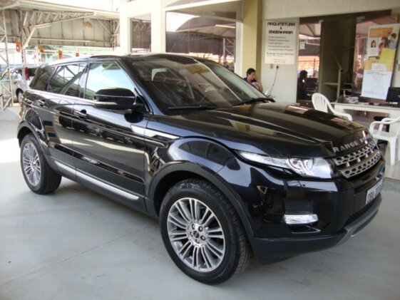 Carro Land Rover Range Rover Cuiaba Mt à venda em todo o Brasil ... 8d87c7dece