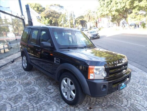 LAND ROVER DISCOVERY 3 4X4 S 4.0 V6