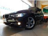 BMW 320i ActiveFlex 2015/2015 4P Preto Flex