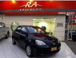 Toyota Etios XS 1.5 (Flex) 2014/2014 4P Preto Flex