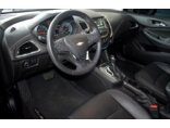 Chevrolet Cruze LT 1.4 16V Ecotec (Aut) (Flex) 2017/2018 4P Preto Flex