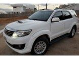 Toyota Hilux SW4 3.0 TDI 4x4 SRV 5L 2014/2014 5P Branco Diesel