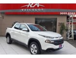 Fiat Toro Freedom 1.8 AT6 4x2 (Flex) 2017/2017 4P Branco Flex
