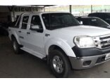 Ford Ranger Limited 4x4 3.0 (Cab Dupla) 2012/2012 4P Branco Diesel