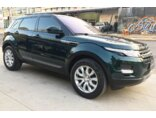 Land Rover Range Rover Evoque 2.0 Si4 Pure Tech Pack 2014/2015 5P Verde Gasolina