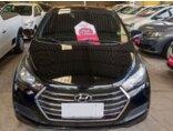Hyundai HB20S 1.6 Comfort Plus 2018/2018 4P Preto Flex