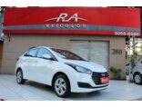 Hyundai HB20S 1.6 Comfort Style (Aut) 2017/2017 4P Branco Flex