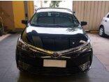 Toyota Corolla 2.0 XEi Multi-Drive S (Flex) 2018/2019 4P Preto Flex