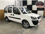Fiat Doblò Essence 1.8 7L (Flex) 2019/2020 5P Branco Flex