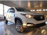 Fiat Strada Cabine Dupla Freedom 2020/2021 P Branco Flex