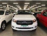 Ford Ranger 2.2 XL CD 4x4 2019/2020 4P Branco Diesel