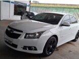 Chevrolet Cruze LT 1.8 16V Ecotec (Flex) 2013/2014 4P Branco Flex
