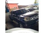 Ford Ranger XLT 4x4 3.0 (Cab Dupla) 2011/2012 4P Azul Diesel