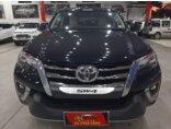 Toyota SW4 2.8 TDI SRX Diamond 7L 4x4 (Aut) 2019/2019 4P Preto Diesel