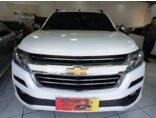 Chevrolet TrailBlazer 3.6 V6 SIDI LTZ 7L 4WD 2018/2018 4P Branco Gasolina